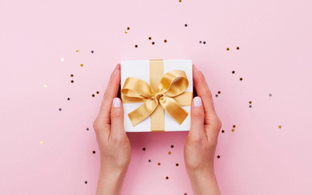 Offrez pour Noël une carte cadeau théâtre